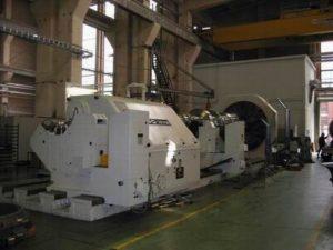 Walzendrehmaschine E-10269/E-10480