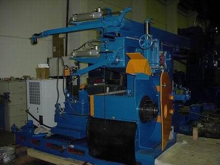 Walzenschleifmaschine E-10489