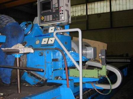 Walzenschleifmaschine E-10575