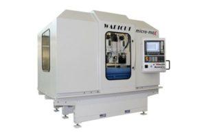 Vorführmaschine WARICUT micro-max 2D