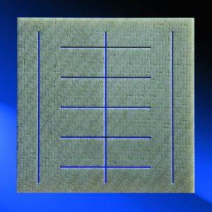 Glasfieber 2D Zuschnitt