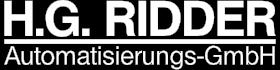 H.G. RIDDER GmbH